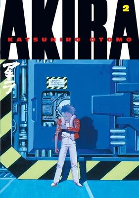 Akira, Volume 2 - Otomo, Katsuhiro