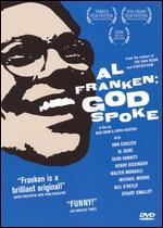 Al Franken: God Spoke - Chris Hegedus; Nick Doob