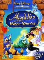 Aladdin and the King of Thieves - Tad Stones