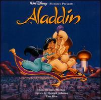Aladdin [Original Motion Picture Soundtrack] - Alan Menken