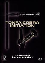 Alain Formaggio: Tonfa-Cobra Initiation - Innovation for Protection
