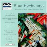 "Alan Hovhaness: Mountains and Rivers Without End; Symphony No. 6 ""The Celestial Gate""; etc."