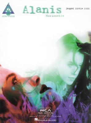 Alanis Morissette - Jagged Little Pill - Morissette, Alanis, and Alfred Publishing (Editor)