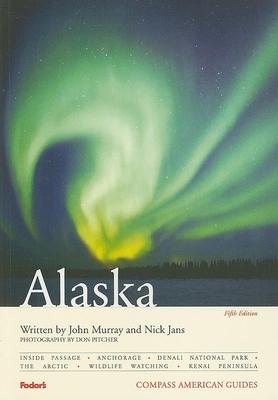 Alaska - Murray, John, and Jans, Nick, and Pitcher, Don (Photographer)