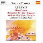Alb�niz: Piano Music