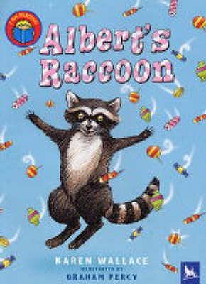 Albert's Raccoon - Wallace, Karen