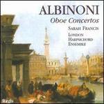Albinoni: Oboe Concertos
