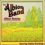 Albion Sunrise Anthology