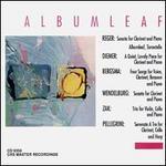 Albumleaf