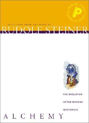 Alchemy (P) - Steiner, Rudolf