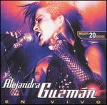 Alejandra Guzm�n en Vivo