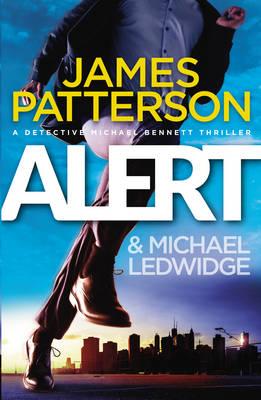 Alert: (Michael Bennett 8) - Patterson, James