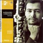 Alessandro Carbonare plays Brahms & Mozart