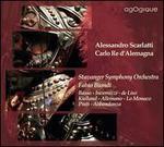 Alessandro Scarlatti: Carlo Re d'Alemagna