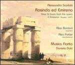 Alessandro Scarlatti: Rosinda ed Emireno