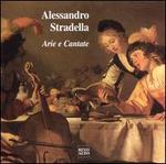 Alessandro Stradella: Arie e Cantate