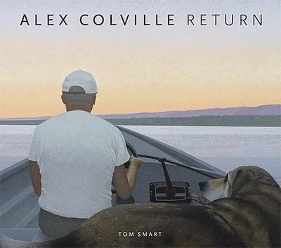 Alex Colville: Return - Smart, Tom