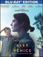 Alex of Venice [Blu-ray]