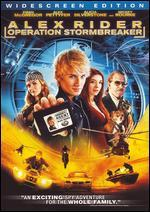 Alex Rider: Operation Stormbreaker [WS] - Geoffrey Sax