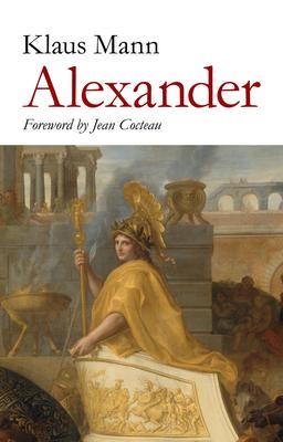 Alexander: A Novel of Utopia -