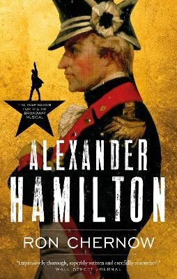 a review of mcdonalds book alexander hamilton a biography Evidence behind forrest mcdonald's claim that alexander hamilton was alexander hamilton: a biography by forrest forrest mcdonald's book.