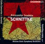 Alexander Ivashkin Plays Schnittke