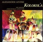 Alexander Levine: Kolokolà