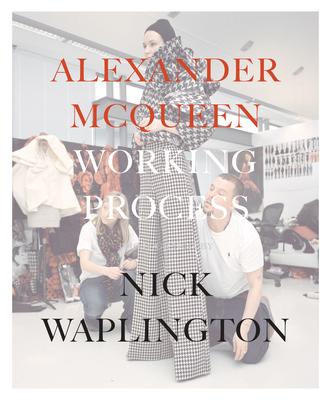 Alexander Mcqueen: Working Process -