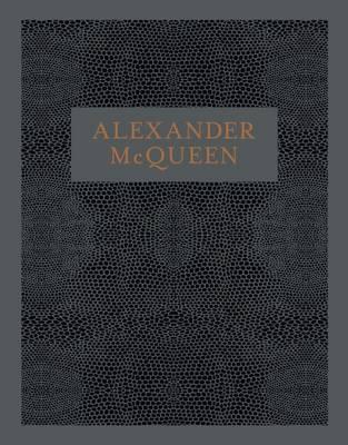 Alexander McQueen - Wilcox, Claire (Editor)