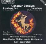 Alexander Scriabin: Symphony No. 1; Prometheus