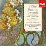 Alexander von Zemlinsky: Sämtliche Chorwerke