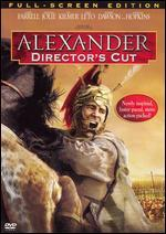Alexander [With Golf Book]