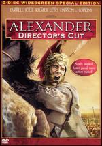 Alexander [WS] [Director's Cut] [2 Discs] - Oliver Stone