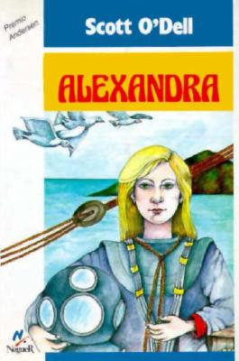 Alexandra - O'Dell, Scott