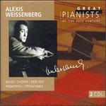 Alexis Weissenberg