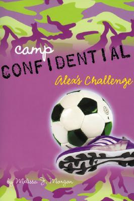 Alex's Challenge - Morgan, Melissa J