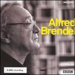 Alfred Brendel in Recital
