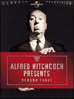 Alfred Hitchcock Presents: Season 03