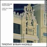 Alfred Hollins: Organ Works