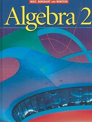 Algebra 2 - Schultz, James E
