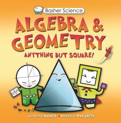 Algebra & Geometry - Green, Dan, Dr.