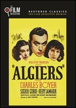 Algiers - John Cromwell
