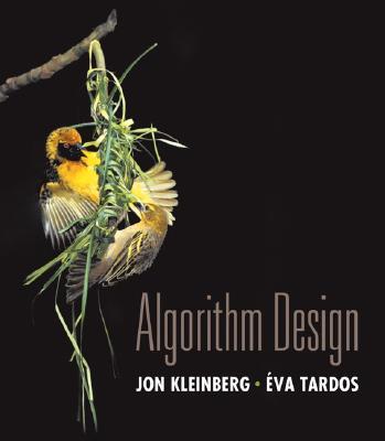 Algorithm Design - Kleinberg, Jon, and Tardos, Eva