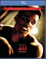 Ali [Includes Digital Copy] [Blu-ray]