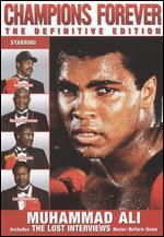 Ali on Ali: Lost Interviews - Champions Forever - Dimitri Logothetis