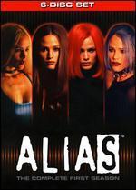 Alias: Season 01