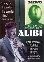 Alibi - Roland West