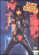 Alice Cooper: Trashes the World