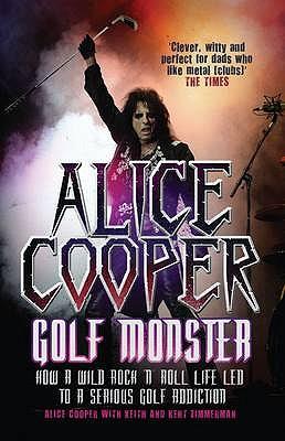 Alice Cooper -
