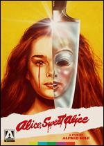 Alice, Sweet Alice - Alfred Sole